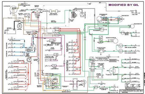 Caterpillar Engine Wiring Diagrammgb Diagrams