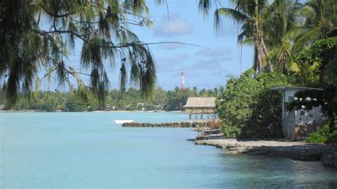 Sinking Islands In The Pacific by Kiribati Island Sinking Into The Sea News