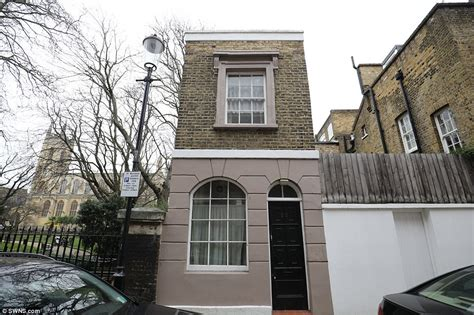 One of London's smallest homes sells for £714,000 | Daily ...