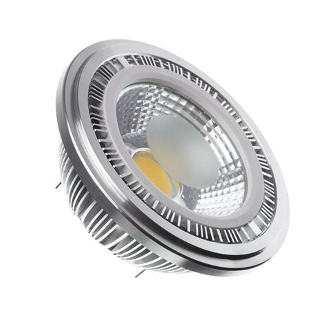 LED Lampe COB 12W AR111 (12V)   Ledkia Deutschland