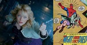 Of Gwen Stacy's Death and Beyond | rctsmovieblogs