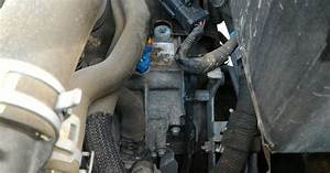 Provident Engineering  How To Change The Cvt Fluid And