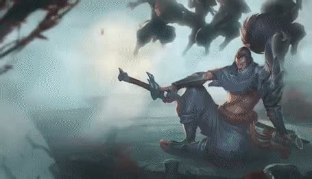 Yasuo Animated Wallpaper - yasuo live wallpaper dreamscene android lwp find make