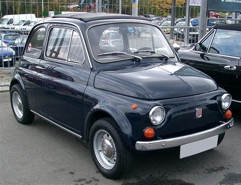 Fiat 500  Simple English Wikipedia, The Free Encyclopedia