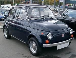 Photo Fiat 500 : fiat 500 simple english wikipedia the free encyclopedia ~ Medecine-chirurgie-esthetiques.com Avis de Voitures
