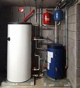 Chauffage Pompe A Chaleur : un syst me de chauffage alternatif les pompes chaleur ~ Premium-room.com Idées de Décoration
