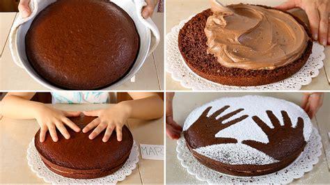 le si鑒e torta di compleanno per bambini ricetta facile fatto in casa da benedetta
