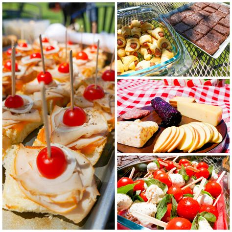 picnic snacks pin picnic of foods images on pinterest