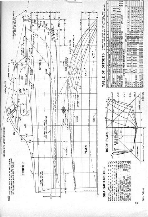 Mechanix Illustrated Boat Plans by Roks Boat Mechanix Illustrated Boat Plans Free