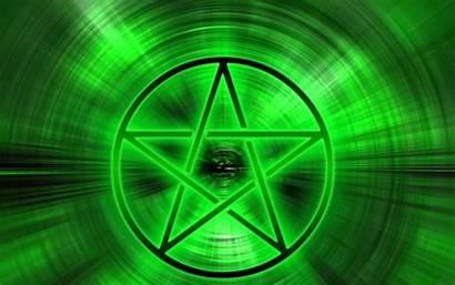 Pentagram Wallpapers Wicca Wiccan Getwallpapers Wallpapertag 4k