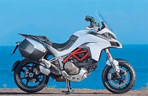 Ducati 1200 Multistrada : ducati multistrada 1200s 2015 on motorcycle review mcn ~ Medecine-chirurgie-esthetiques.com Avis de Voitures
