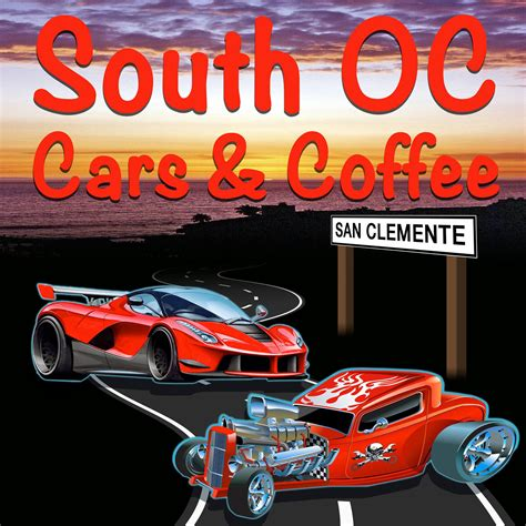 San clemente, ca sunday, april 22, 2018. San Clemente Cars and Coffee Saturday March 23 2019 - South OC Beaches