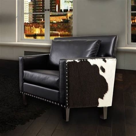 Faux Cowhide Chair by Cool Faux Cowhide Chair Oz Visuals Design From Quot Cowhide