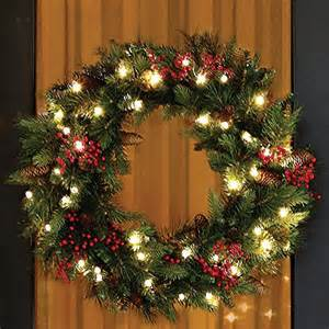 best battery operated christmas wreaths pre lit with image 183 bestchristmas 183 storify