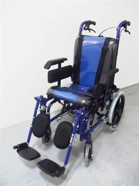 ic 958lbhp 38 cerebral palsy wheelchair child size