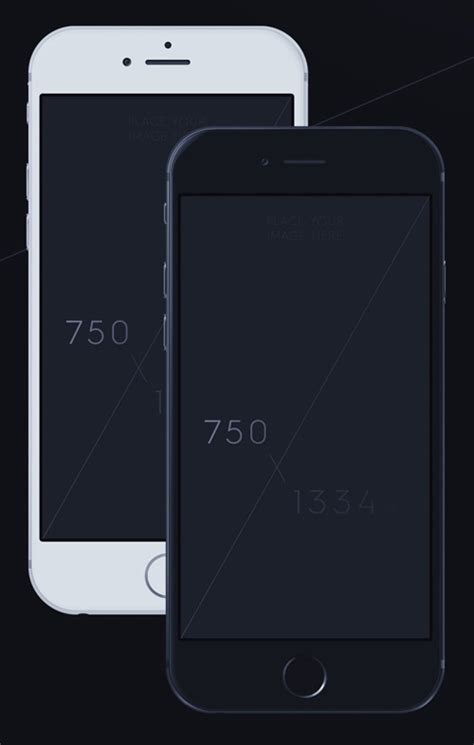 iphone 6 free 50 free iphone 6 and iphone 6 plus mockups psd ai