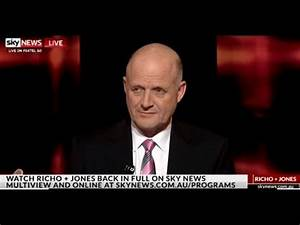 Senator Leyonhjelm discusses the Nanny State Inquiry with ...