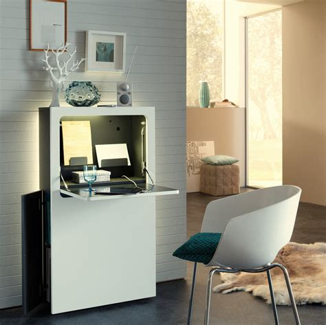 petit bureau pour ordinateur bureau rabattable fashion designs