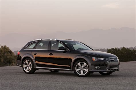 Audi A4 Hd Picture by 2013 Audi A4 S4 Allroad Hd Pictures Carsinvasion