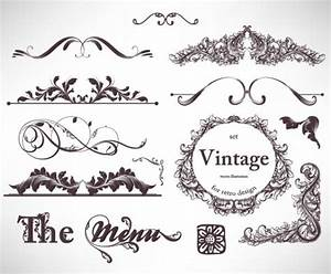 Free ornament frame free vector download (14,794 Free ...