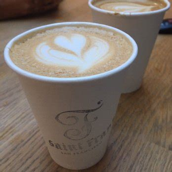 Morning bun (lemon and honey) was not i live in melbourne, we love our coffee. Saint Frank Coffee - 559 Photos & 470 Reviews - Coffee & Tea - 2340 Polk St, Russian Hill, San ...