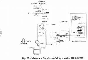Mey Ferguson Headlight Wiring Diagram
