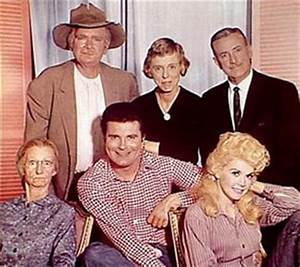 The Beverly Hillbillies Canceled TV Shows TV Series Finale