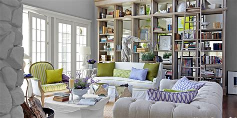 Living Room With Bookcases Ideas by Bookshelf Decorating Ideas Unique Bookshelf Decor Ideas