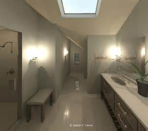 Bedroom Bath House Plans Gallery