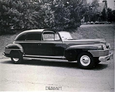 Chrysler Car : Chrysler Thunderbolt Concept (1993)