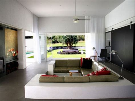 home interior design simple minimalist house interiors spotlats