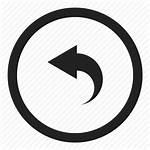 Icon Return Refresh Reply Reload Icons Undo