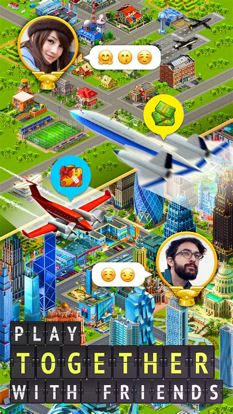 airport city airline tycoon android apps on play