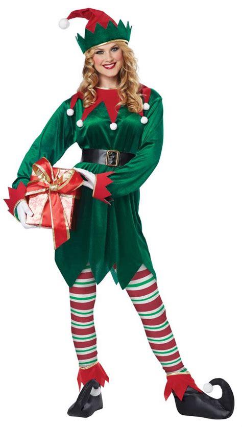 best 25 christmas elf costume ideas on pinterest