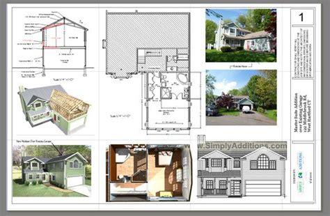 House Plans Master Bedroom Above Garage by Home Addition Plans For Steven S Master Bedroom
