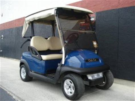 2006 club car precedent chion electric for sale used atv classifieds
