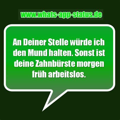fiese status sprueche whatsapp status sprueche