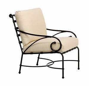 Fauteuil Fer Forgé : fauteuil en fer forg ~ Teatrodelosmanantiales.com Idées de Décoration