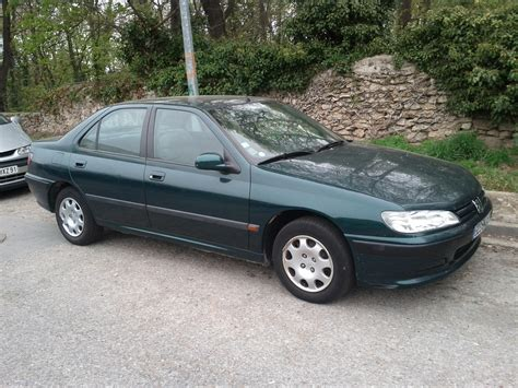 peugeot europe peugeot 406 a vendre occasion d 39 europe yaounde