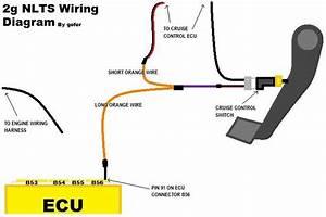 Ecmlink Nlts Wire Install  U0026 Setup