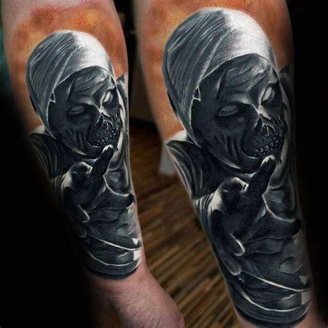 mummy tattoo designs  men wrapped egyptian ink ideas