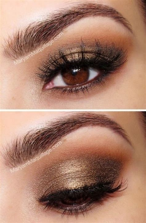 Ingenious Eye Shadow Looks For Night Out Makeup