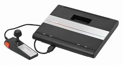 Consoles Oldest Wikimedia Commons Atari Console 7800
