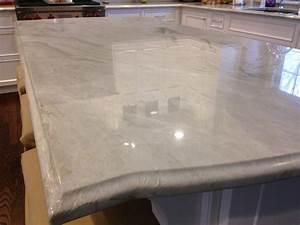 Sea Pearl Quartzite Counter Stone City Kitchen Bath Design