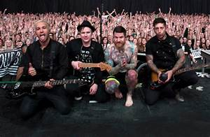 Amazon's post-holiday party will feature Fall Out Boy's ...