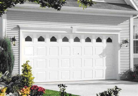 garage door track ideas  pinterest garage