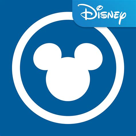 Image result for Disney World App