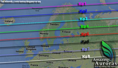 northern lights viewing map what is the aurora borealis aurora service europe