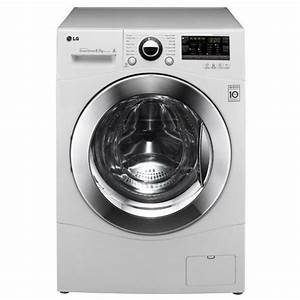 NEW LG WD14023D6 7.5kg Front Load Washing Machine ...