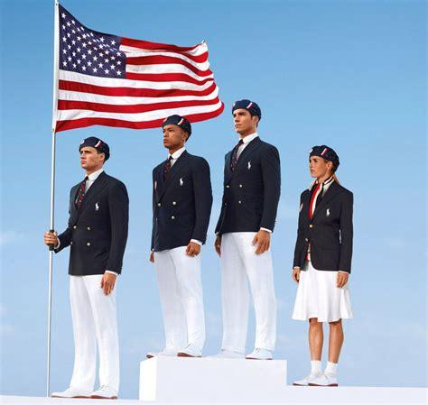 olympics   usa clothes controversy  oregon